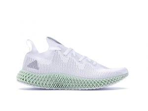 Adidas – Alphaedge 4D
