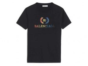 Balenciaga - Logo Crewneck Kopie