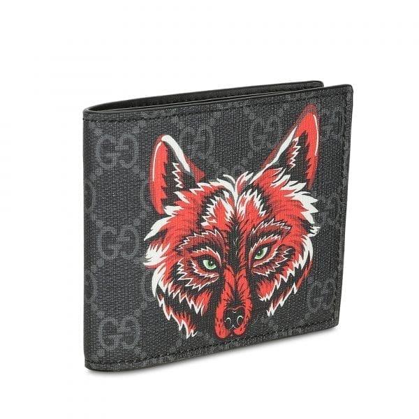 Gucci – Wallet Fox