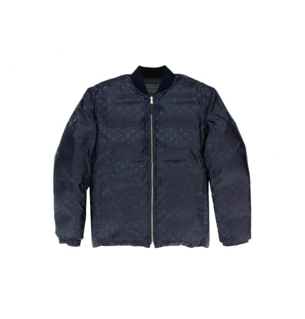 Louis Vuitton - Bomber Jacket