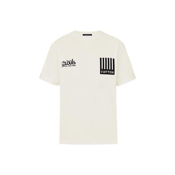 Louis Vuitton - Monogram Shirt
