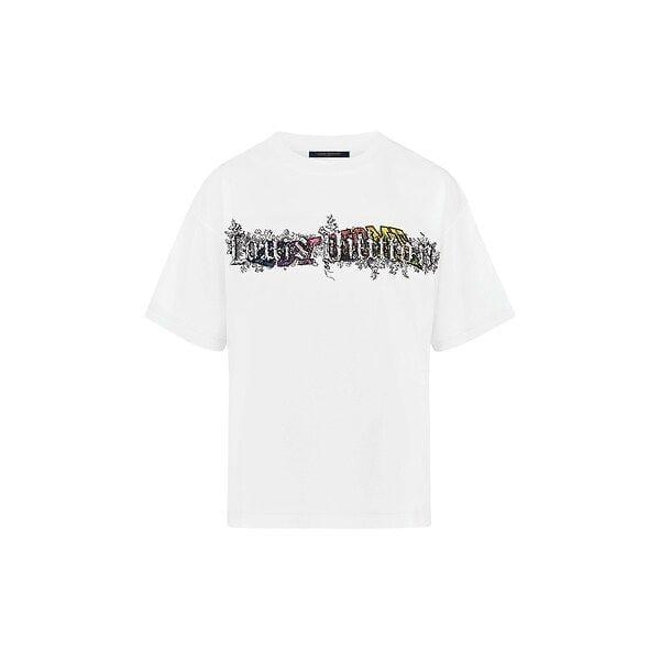 Louis Vuitton - Spiral Shirt