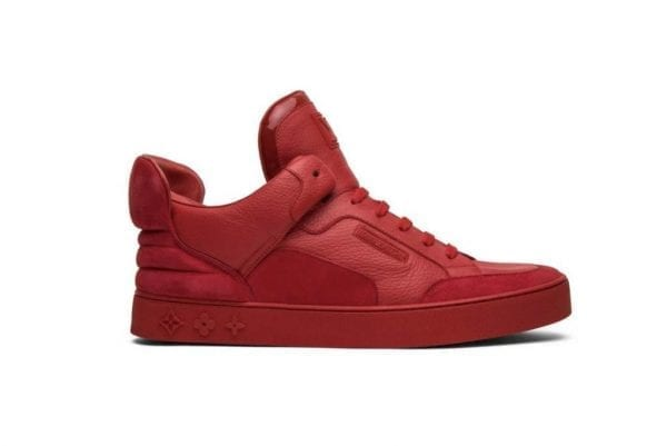 Louis Vuitton X Kanye West – Don