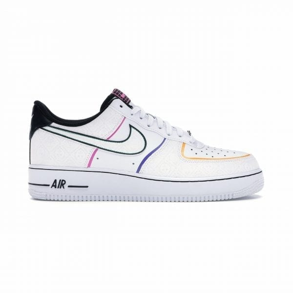 Nike – Air Force 1 Day of the Dead
