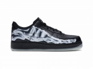 Nike – Air Force 1 Skeleton