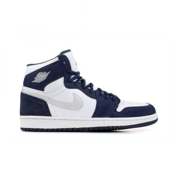 Nike – Air Jordan 1 Midnight Navy