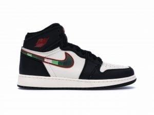 Nike – Jordan 1 A Star is Born