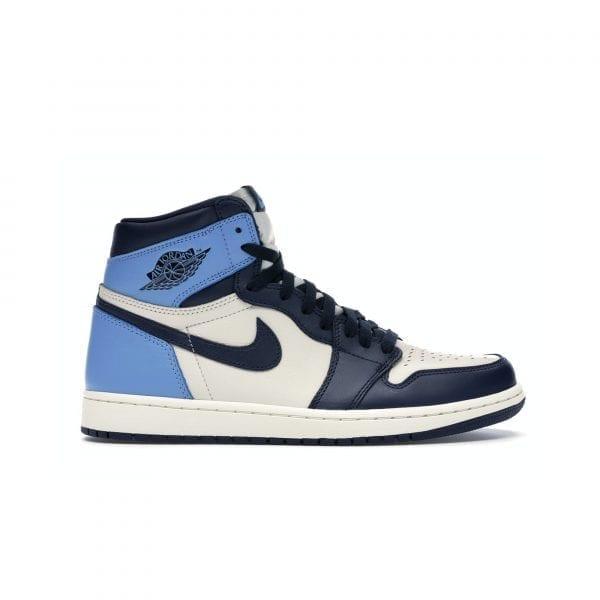 Nike – Jordan 1 Obsidian
