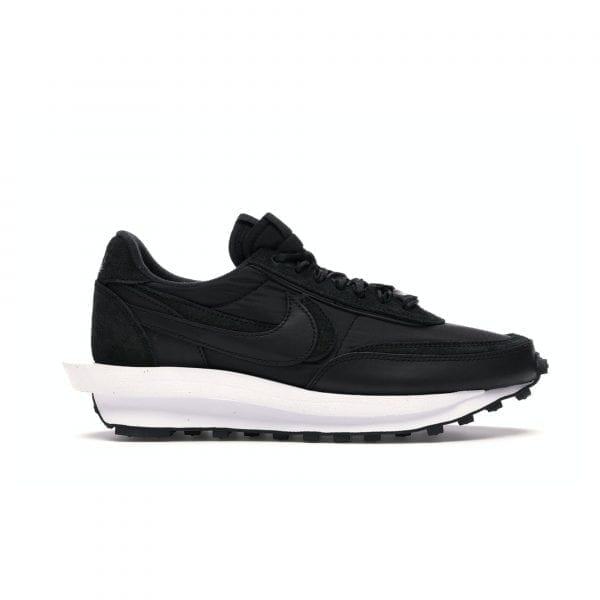 Nike LD Waffle – Sacai Nylon black