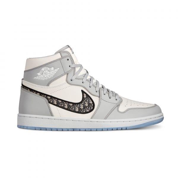 Nike X Dior – Jordan 1