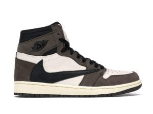 Nike X Travis Scott – Jordan 1 Hig