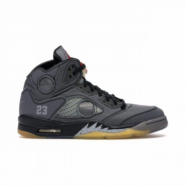 Nike x Off White – Jordan 5 Retro