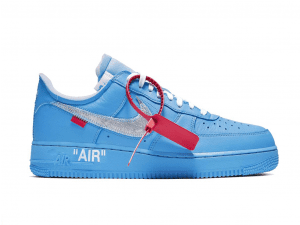 Nike x Off White - Air force 1 MCA