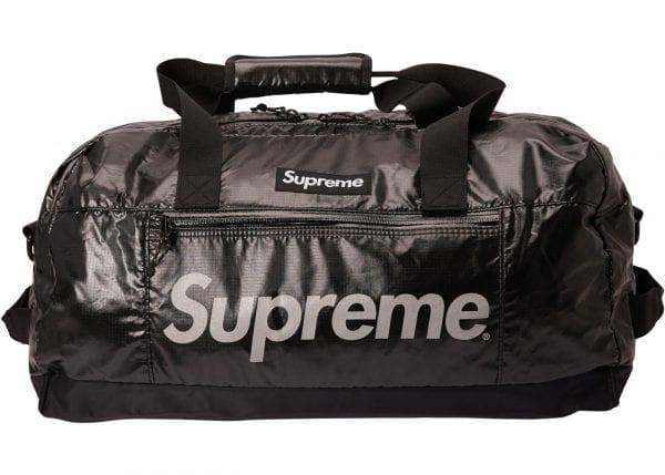 Supreme – Duffle Bag Fw 17
