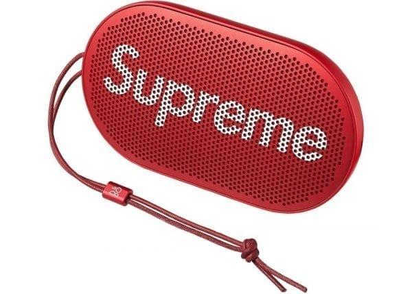 Supreme X B&O – Speaker